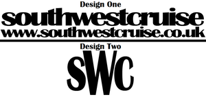 Image of SWC Stickers - Two Designs Available!