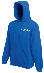 Image of MIG HOODED SWEATSHIRT