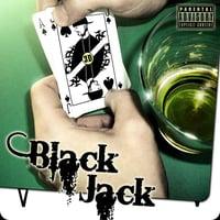 3D - BLACK JACK - HONIRO STORE