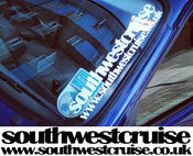 Image of SWC Windscreen Decal - 32 Different Colours!