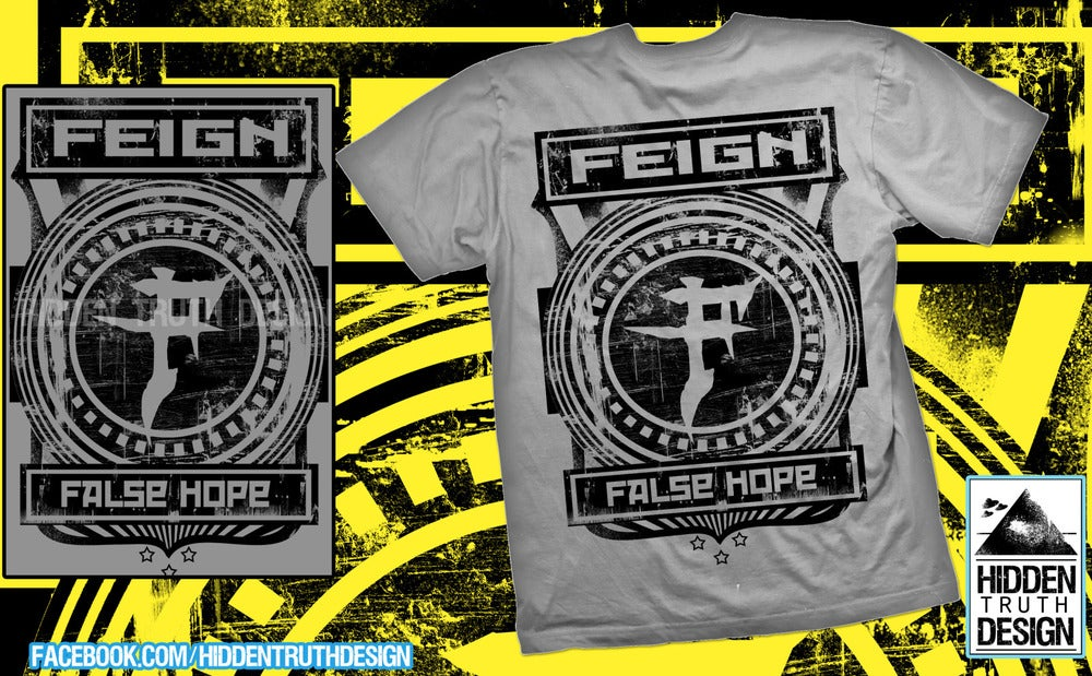 Image of Feign T's 2012