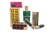 Image of Building Blocks - Full Set