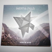 Image of Inertia Pills - Behind the skyline (CD)
