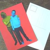 Image of Postcard Producer