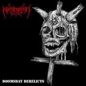 Image of Nachtmystium - 'Doomsday Derelicts' LP