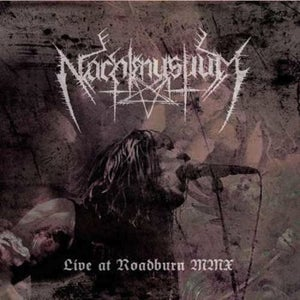 Image of Nachtmystium - 'Live At Roadburn' CD