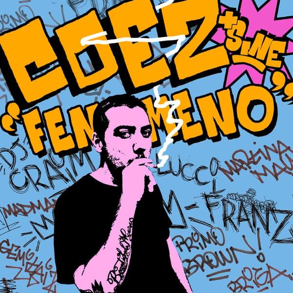 COEZ - FENOMENO MIXTAPE - HONIRO STORE
