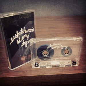 Image of Skinny Dipping Cassette