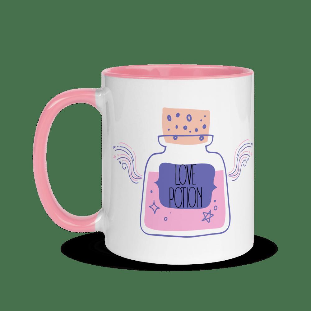Image of Love Potion Ceramic Mug