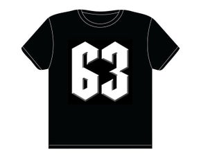 Image of 63fixed T shirt