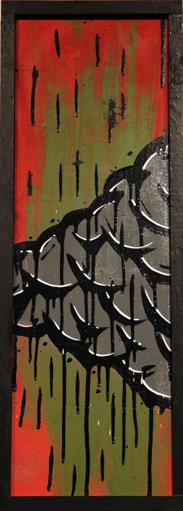 """Image of """"Loner"""" - Darkclouds"""