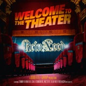 Image of ReinXeed - Welcome To The Theater - LRCD012