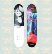 Image of Falus Guest artist decks