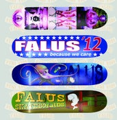 Image of Falus Team decks