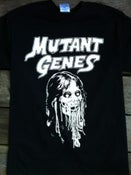 Image of Mutant Genes Shirt