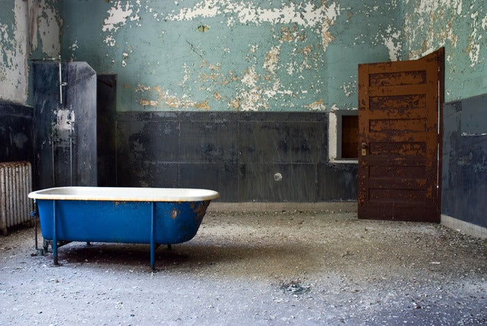 Image of Norwich State Hospital Tub