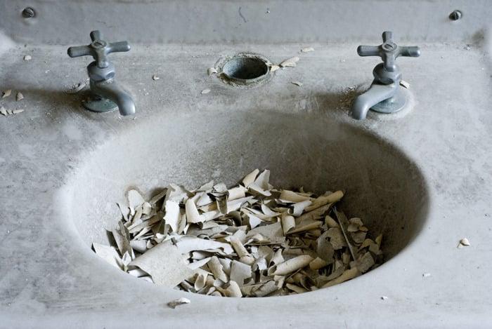 Image of Hudson River Sink