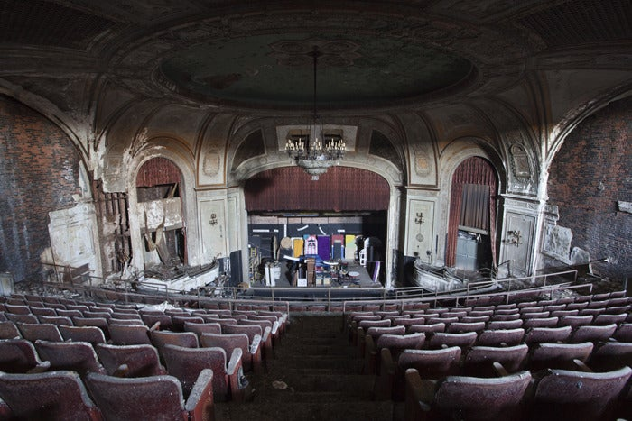 Image of Theater