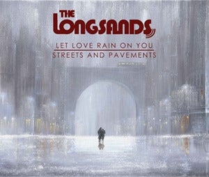 Image of Let Love Rain On You / Streets & Pavements