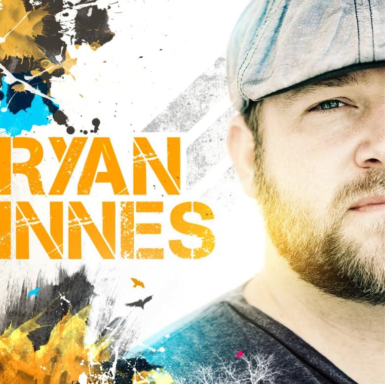 Image of Ryan Innes EP