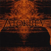 Image of Zatokrev - s/t CD