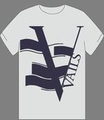 Image of V Logo