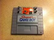 Image of Pro-Sound Super Gameboy