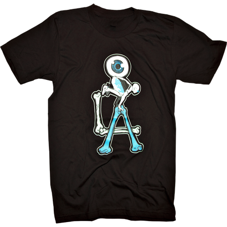 Image of Eye Freerun LA Tee