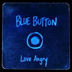 "Image of LOVE ANGRY - 12"" Vinyl"