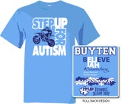 Image of Youth Step Up Shirt