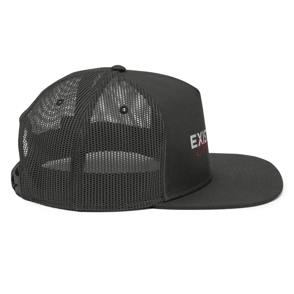 Existence Classic Red Sig Snapback