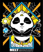 Image of Cosmic Panda