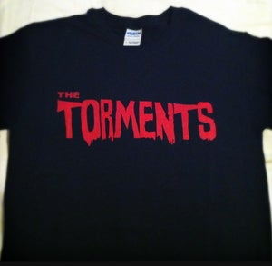 Image of Torments T-Shirt