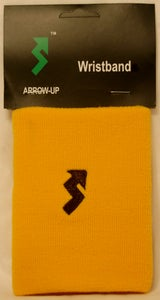 Image of Wristbands (Yellow)