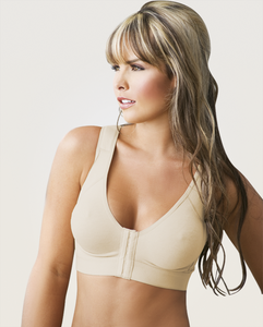 Image of Posture Improvement Bra C2196