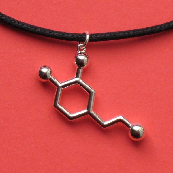 Image of dopamine necklace
