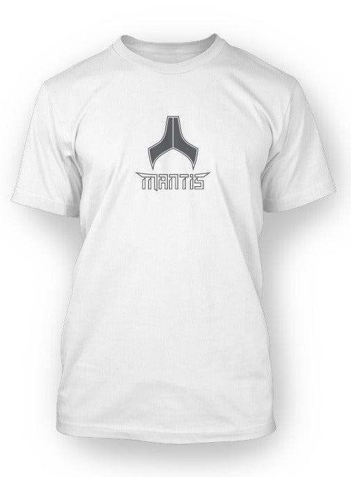 Image of Mantis - Mantis Teeth logo shirt