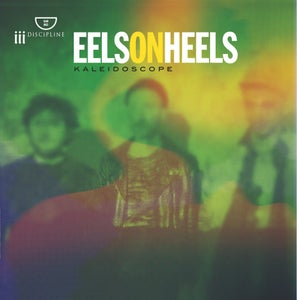 Image of EELS ON HEELS - KALEIDOSCOPE