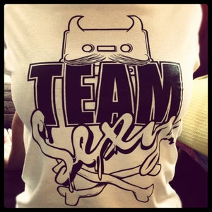 Image of Team Sexy T-Shirt