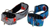 Image of Tattoo Martingale Collar