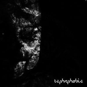 "Image of TAPHEPHOBIA ""Taphephobia"" CD (grey011)"