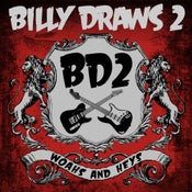 Image of Billy Draws Two: Woahs & Heys