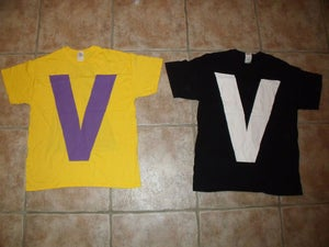 Image of VA tshirt