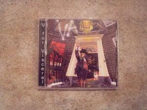 Image of 'V for Visceral' E.P.