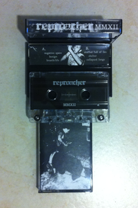 Image of REPROACHER - MMXII CS