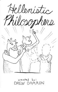 Image of Hellenistic Philosophers
