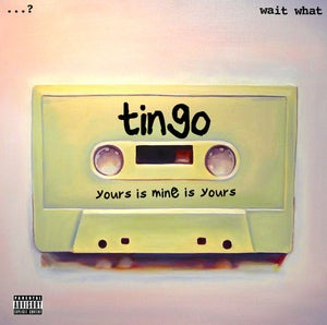 Image of tingo mixtape