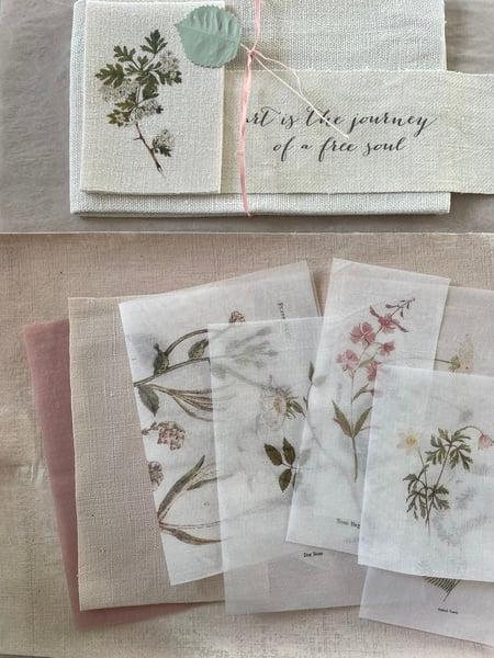 Image of Botanical inspiration pack #1