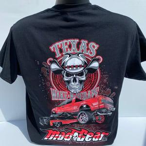 Image of Texas Wake N Scrape