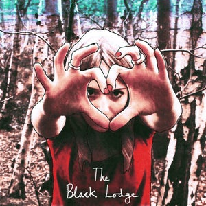 "Image of The Black Lodge 7"" Vinyl"